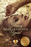 Happy Dark Diamonds Year 2018! 12 düster-romantische XXL-Leseproben (eBook, ePUB)