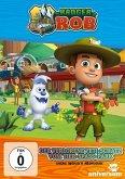 Ranger Rob - DVD 1: Der verlorene Yeti-Schatz vom Tier-Spass-Park