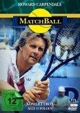Matchball - Komplettbox Fernsehjuwelen