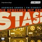 Sie sprechen mit der Stasi (MP3-Download)
