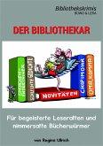 Der Bibliothekar - Büwo & Lera (eBook, ePUB)