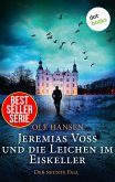 Jeremias Voss und die Leichen im Eiskeller - Der neunte Fall (eBook, ePUB)