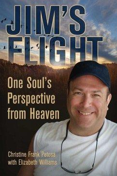 Jim's Flight (eBook, ePUB) - Petosa, Christine Frank