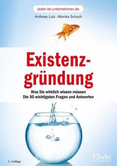 Existenzgründung (eBook, ePUB)