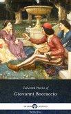 The Decameron and Collected Works of Giovanni Boccaccio (Illustrated) (eBook, ePUB)