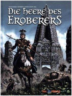 Die Heere des Eroberers