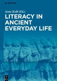 Literacy in Ancient Everyday Life
