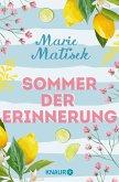 Sommer der Erinnerung (eBook, ePUB)