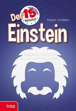 Der 15-Minuten Einstein - Snedden, Robert