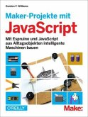 Maker-Projekte mit JavaScript