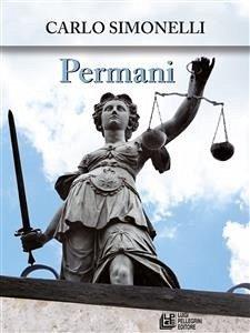 Permani (eBook, ePUB)