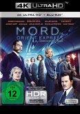 Mord im Orient Express (4K Ultra HD + Blu-ray)