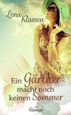 Ein Gärtner macht noch keinen Sommer (eBook, ePUB)