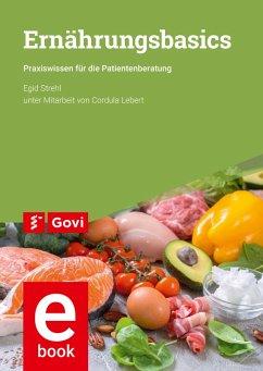 Ernährungsbasics (eBook, PDF) - Strehl, Egid