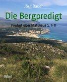 Die Bergpredigt (eBook, ePUB)