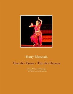 Herz des Tanzes - Tanz des Herzens (eBook, ePUB)