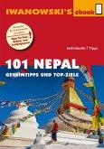 101 Nepal - Reiseführer von Iwanowski (eBook, ePUB)