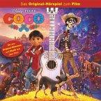 Disney / Coco (Das Original-Hörspiel zum Kinofilm) (MP3-Download)
