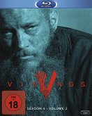 Vikings - Staffel 4, Teil 2 BLU-RAY Box