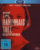The Handmaid's Tale: Der Report der Magd BLU-RAY Box