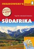 Südafrika - Reiseführer von Iwanowski (eBook, ePUB)