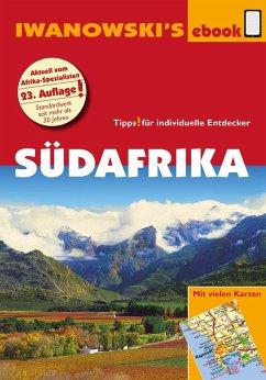 Südafrika - Reiseführer von Iwanowski (eBook, ePUB) - Iwanowski, Michael