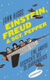 Einstein, Freud und Sgt. Pepper (eBook, ePUB)