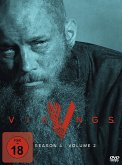 Vikings - Staffel 4, Teil 2 DVD-Box