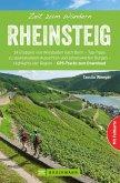 Zeit zum Wandern Rheinsteig (eBook, ePUB)