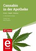 Cannabis in der Apotheke (eBook, PDF)