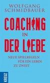 Coaching in der Liebe (Mängelexemplar)