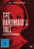 The Handmaid's Tale - Der Report der Magd (4 Discs)