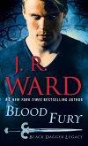 Blood Fury (eBook, ePUB)