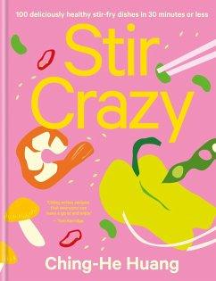 Stir Crazy (eBook, ePUB)