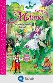 Der Zauberwald feiert! / Maluna Mondschein Bd.9 (eBook, ePUB)