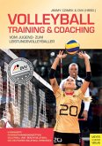 Volleyball - Training & Coaching (eBook, ePUB)