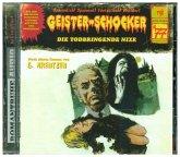 Geister-Schocker - Die todbringende Nixe, 1 Audio-CD