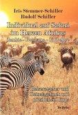Individual auf Safari im Herzen Afrikas - Zambia - Botswana - Zimbabwe - Reiseratgeber und Reisetagebuch mit nützlichen Tipps