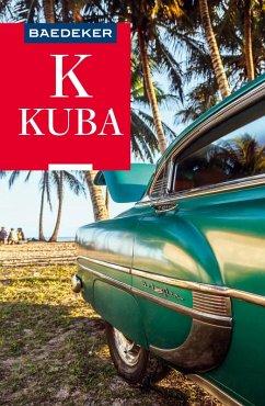 Baedeker Reiseführer Kuba (eBook, ePUB) - Miethig, Martina