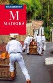 Baedeker Reiseführer Madeira (eBook, PDF)