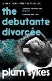 Debutante Divorcee