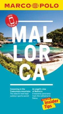 Mallorca Marco Polo Pocket Guide