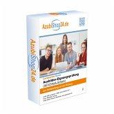 AzubiShop24.de Basis-Lernkarten Ausbilder-Eignungsprüfung (AEVO/AdA-Schein)