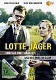Lotte Jäger und das tote Mädchen / Lotte Jäger und die Tote im Dorf