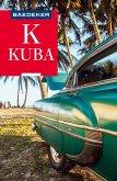 Baedeker Reiseführer Kuba (eBook, PDF)