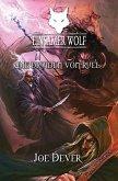Einsamer Wolf 13 - Die Druiden von Ruel (eBook, ePUB)