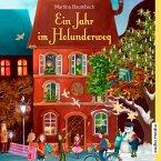 Ein Jahr im Holunderweg (MP3-Download)