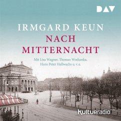Nach Mitternacht (MP3-Download) - Keun, Irmgard