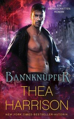 Bannknüpfer - Harrison, Thea