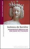 Isabeau de Bavière